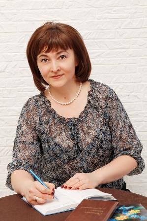Резеда Шакирова